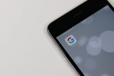 búsquedas en Google en 2017