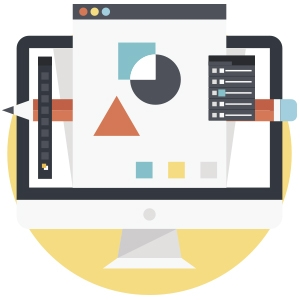 Nuestro equipo de desarrollo puede hacer tu diseño web para que tengas la mejor vía de comunicación con tus clientes