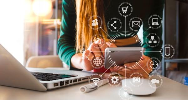 Aplicaciones de inteligencia artificial para potenciar tu marketing