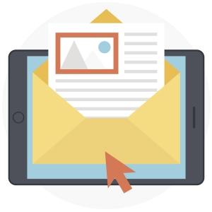 El email marketing es uno de los canales más fiables y rentables