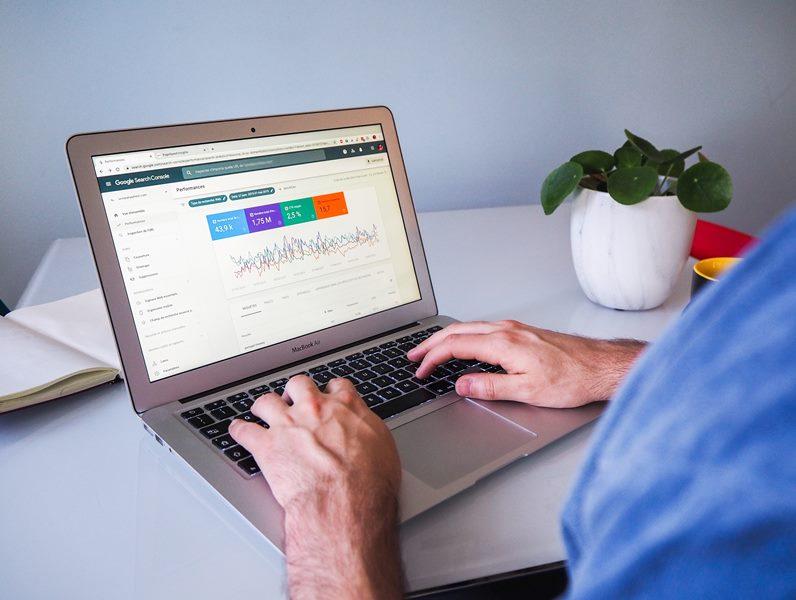 Analítica web para mejorar tus conversiones