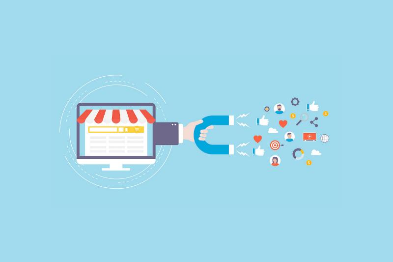 Las claves del Inbound Marketing en el sector industrial